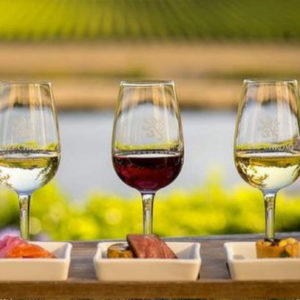Eat and drink your way through the Tamar Valley